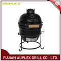 2017 Hot Sale Mini Portable Charcoal BBQ Grill/Ceramic Oven Grill
