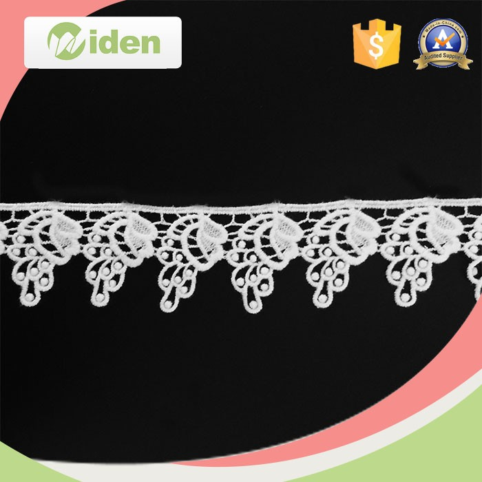 New 3.8 CM Bestway Swiss Cotton Voile Lace for Clothes