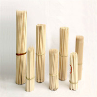 Promotion Party bbq bamboo skewers wholesale uk