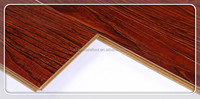 China industrial laminate wood flooring best price