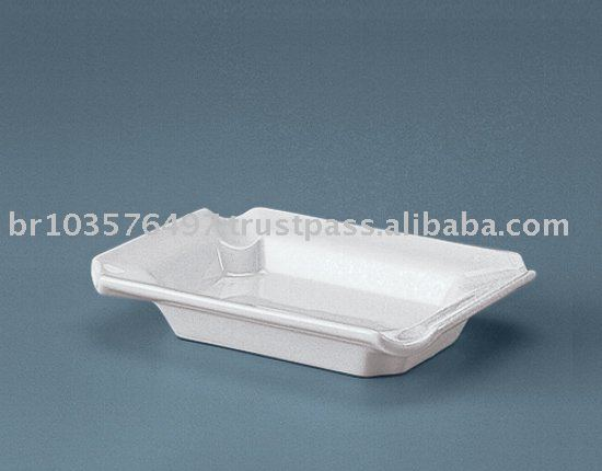 Ashtray Fine Porcelain