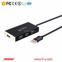 Stock Products Status and USB 2.0 Interface Type 2 port usb mini hub