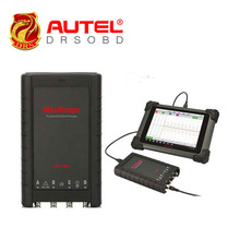 AUTEL MaxiScope MP408 Tool Kit autel mp408 maxiscope mp408 4 Channel Automotive Oscilloscope Basic kit Auto Diagnostic Scanner