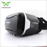 Shinecon Google Cardboard VR Box 2