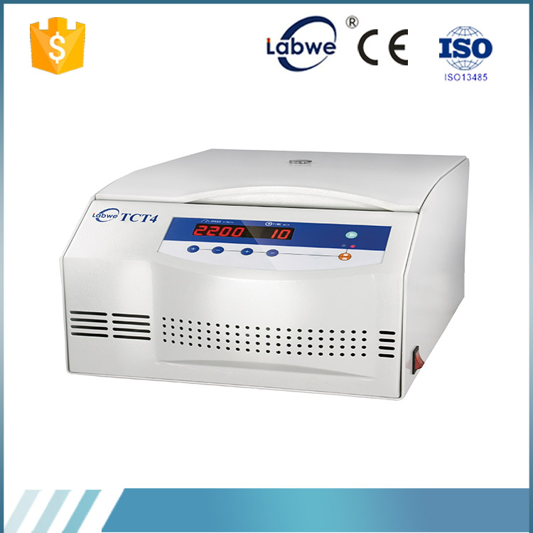 Factory Price Blood Group Serology Benchtop Centrifuge Cyto Centrifuge