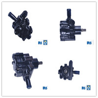 High - end and strong power steering pump for QQ1 - 1.3