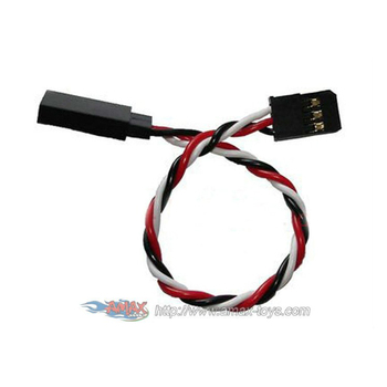 mt-b07 futaba Twisted Extension wire