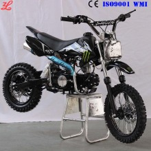 4 stroke automatic motorcycle 125cc dirt bike for adults sale