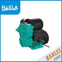 0.5HP 25WZB-20-380G electric stainless steel self-priming trash pump