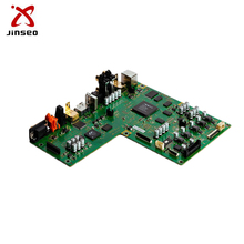 Double sided electronic pcb assembly suppiler