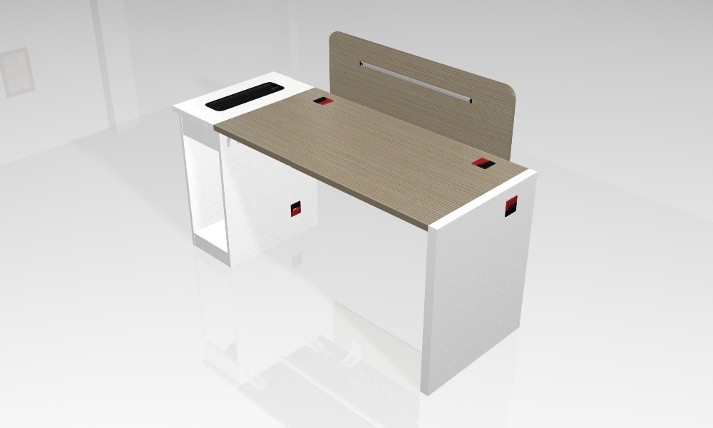 Boss design office furniture and Computer Table Specifications for office table design