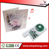 sound chips for greeting cards /sound modul for greeting card
