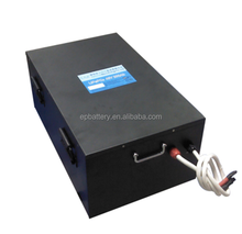 Powerful 144V 200ah LiFePO4 Battery for Electric Boat