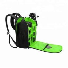 Outdoor Travel Video Waterproof Digital Camera Bag Backpack