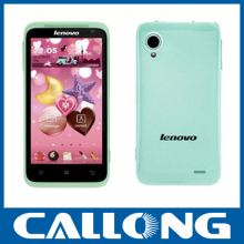 Lenovo S720 Lenovo phone MTK6577 dual core 4.5 inch touch screen