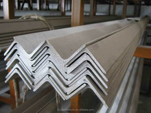 ASTM/A36/SS540 equal steel angle standard sizes/cold rolled unequal galvanized steel angle