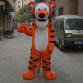 HOLA tiger costumes/animal mascot costumes