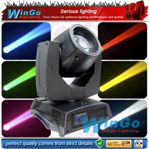 Beam 200W moving head light / Music Concert&Other DJ Stage Performance Events Lighting System