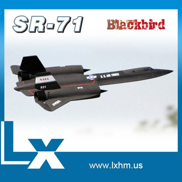 SR71 radio controlled flying jet toys for adults