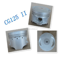 factory supply the good quality motorbike piston CG125 II