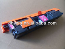 3960A 3961A 3962A 3963A Color Toner for 2550