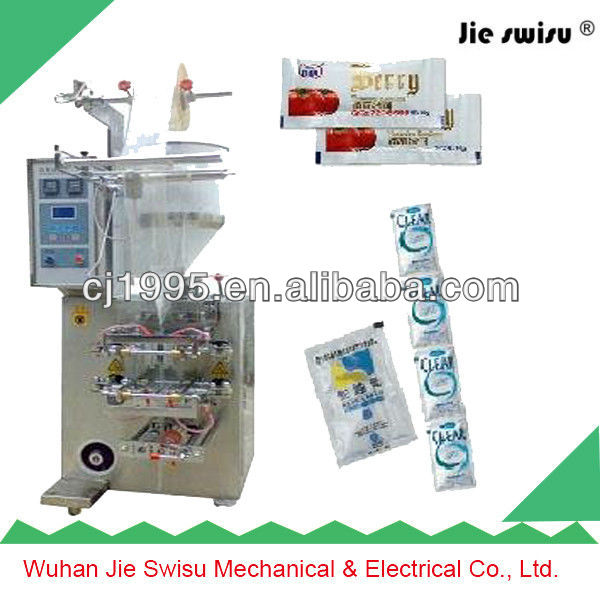 liquid hand warmer filling machine packing machine