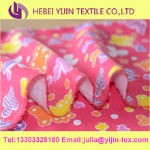 trade assurance 32*12 40*42 cotton printed brushed flannel fabric alibaba express