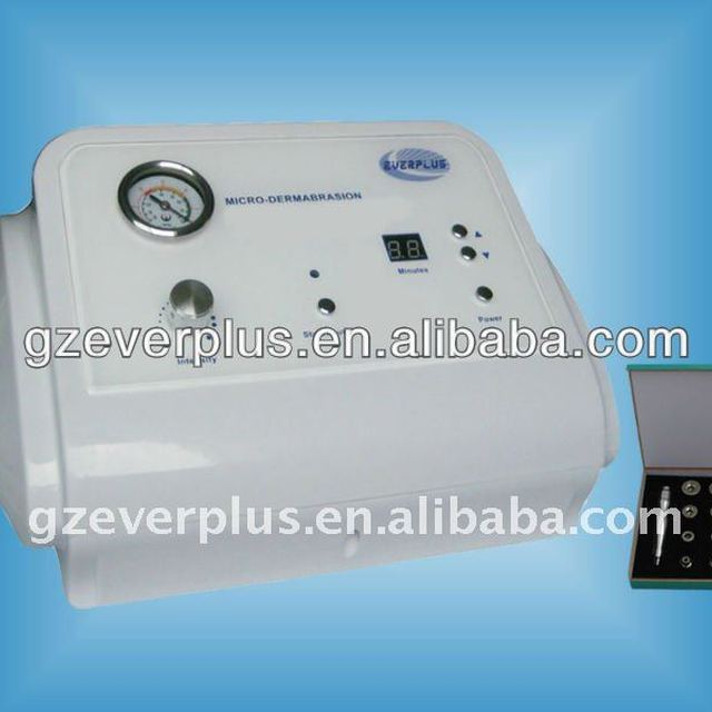 portable easy skin diamond power peeling dermabrasion Microdermabrasion beauty machine