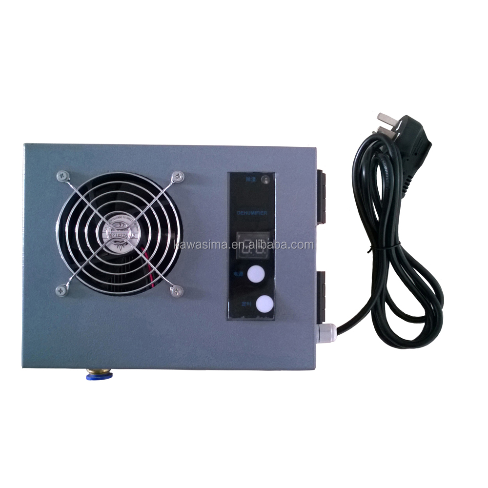 Semiconductor Mini Dehumidifier