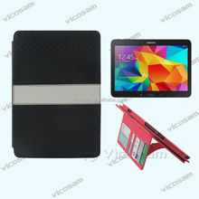 hot sale stand case for samsung glaxy tab4 10.1""