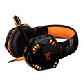KOTION EACH G2000 Over-ear Gaming Headphone Headset Earphone for PC Game