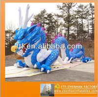 Hot Sale Giant Inflatable Dragon