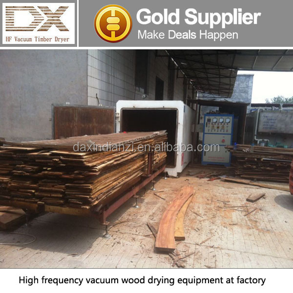 Wood-Drying Kiln and timber drying equipment