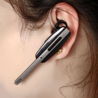 Wireless sport bluetooth earphone for mobile phone
