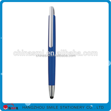 Wholesale Cheap Custom Colorful Universal Stylus Touch Pen Bulk , Tablet Mobile Smart Phone Touch