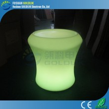 RGB color changing lighting bar led table GKT-055BT