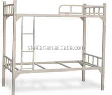 Special design child bed kids twin canopy bed design for sale
