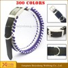 wholesale coolest dog collar camo braided nylon collars for dog