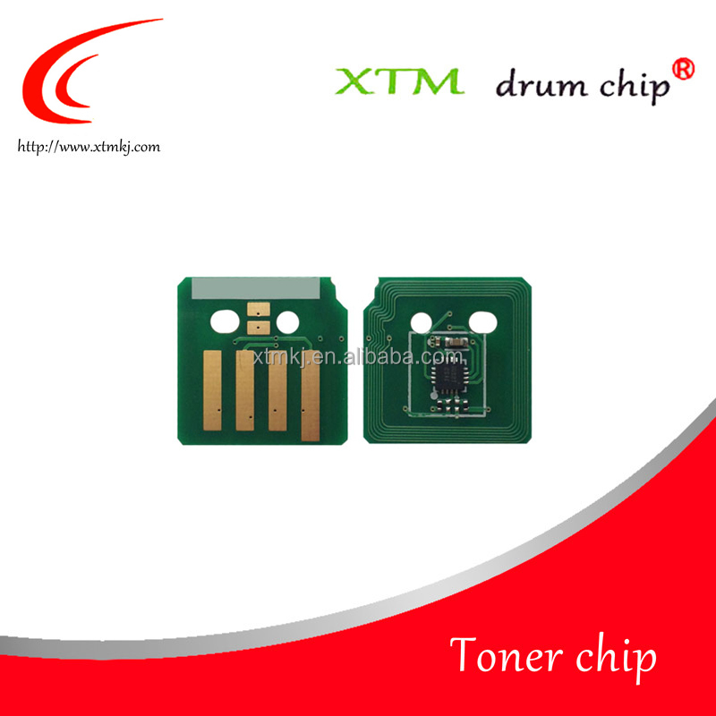 Reset chips 013R00657 013R00660 013R00659 013R00658 for Xerox WorkCentre 7120 7125 drum chip