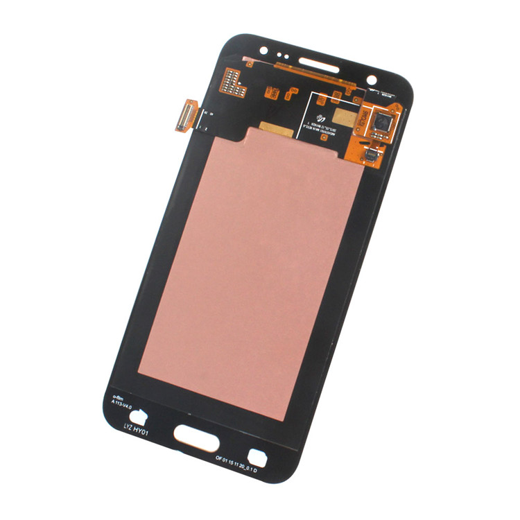 wholesale price Mobile Phone lcd spare parts for samsung galaxy j5 j500 lcd