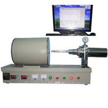 PCY-III-X High-Temperature Horizontal Coefficient Thermal Expansion Analyzer