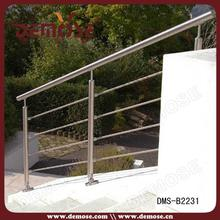 prefabricated handrail for the disabled people