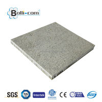 Marble & Granite honeycomb panel