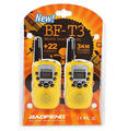 Baofeng original BF-T3 UHF PMR 2 way radio