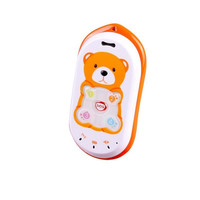 Kids Mobile Phone GPS Tracker Phone Free Web Based GPS Tracking baby monitor