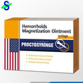 Patented hemorrhoids ointment medicine