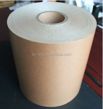 Insulation paper for motor winding and transformer