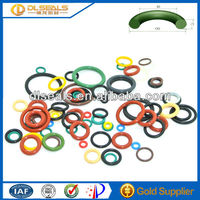 car accessories china colored o ring NBR