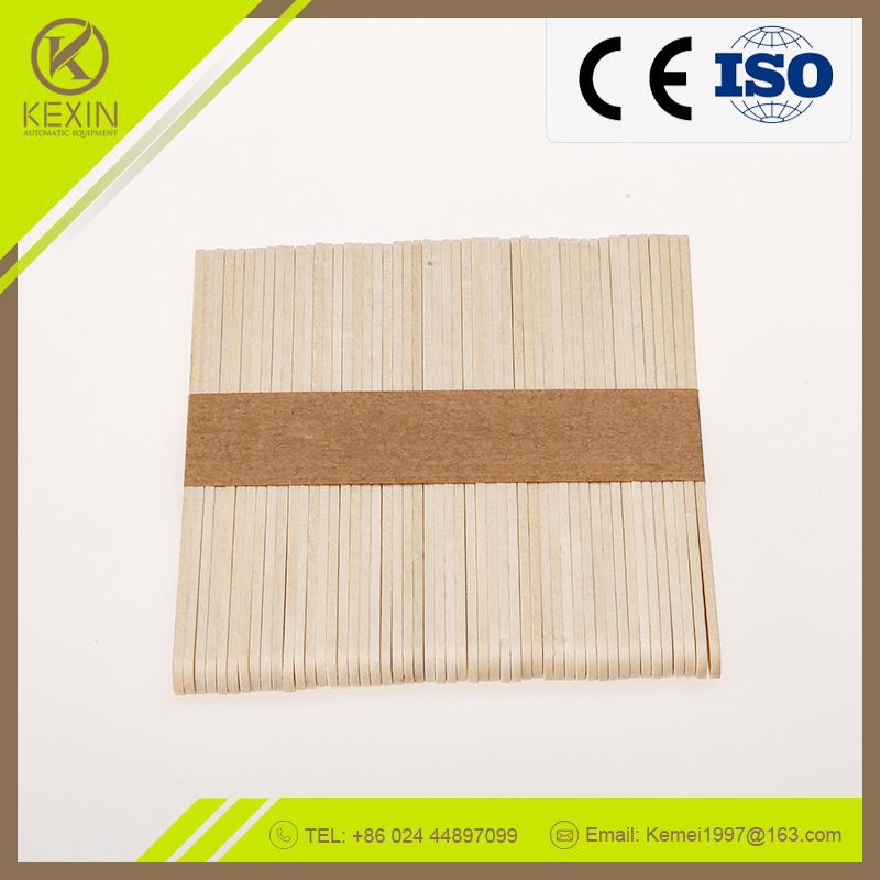 Perfect China Wholesale Birch Wooden Stick Ice Cream Craft