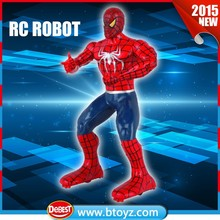 Newest Remote Control Intelligent Robot Toys for Adults/Children
